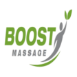 Boostmassage