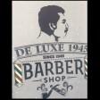 DE LUXE 1945 BARBER SHOP