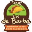 Tacos los de Barba