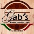Gab´s Pizzas, Burritos y más