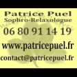 PUEL Patrice Sophrologue
