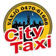 City Taxi Kronoberg AB