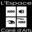L'ESPACE CARRÉ D'ARTS