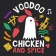 Voodoo Chicken & Spice