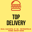 Lanchonete Top Delivery