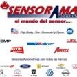 SENSORAMA AUTOMOTRIZ EL MUNDO DEL SENSOR