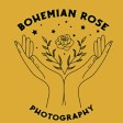 Bohemian Rose Photography