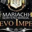 Mariachinorteñobanda Nuevo Imperio