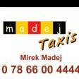 Madej Taxis