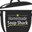 Homemade soup shack