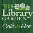 The Old Library Garden Café and Bar