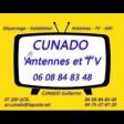 cunado antennes et tv