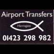 Airport Transfers (Harrogate)