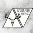 JOLIBAMBI VINTAGE SHOP// Marion De leseleuc //