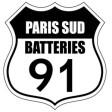PARIS SUD BATTERIES