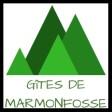 GITES DE MARMONFOSSE