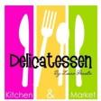 Delicatessen Kitchen & Market