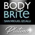 BodyBrite SanMiguel Izcalli