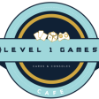 Level 1 Games