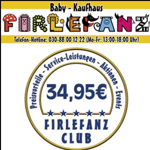 Firlefanz Baby-Kaufhaus GmbH