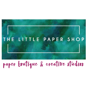 The Little Paper Shop