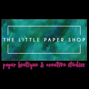 The Little Paper Shop