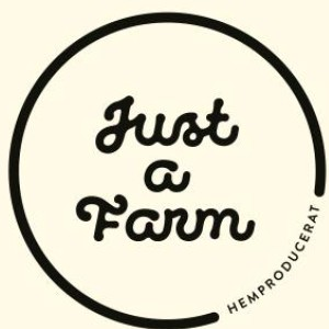 Just a Farm | Glasskafé & Gårdsbutik
