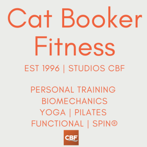 Cat Booker Fitness Training