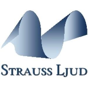 Strauss Ljud