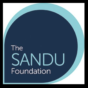 THE SANDU FOUNDATION LTD