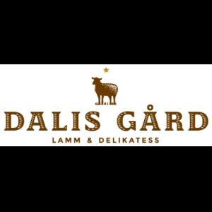 Dalis gård