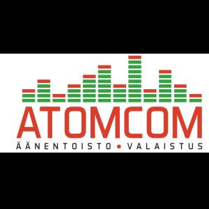 Atomcom - Äänentoistopalvelut