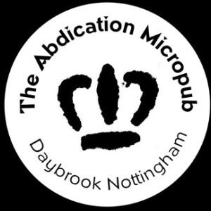 The Abdication Micropub