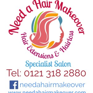 Need a Makeover Hair extensions & Hairloss Salon