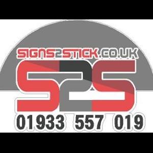 SIGNS2STICK