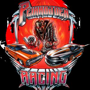 Peikkojoen Racing