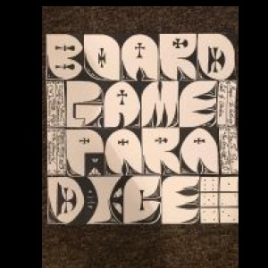 Board game ParaDice
