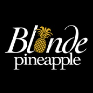 Blonde Pineapple
