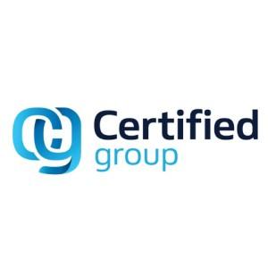 CERTIFIED GROUP LTD