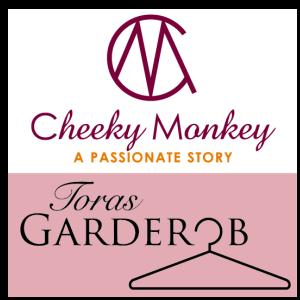 Cheeky Monkey/M.T. Vision AB