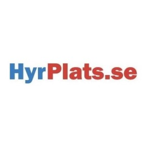 HyrPlats Nord AB