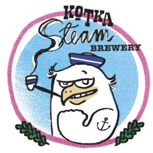 Kotka Steam Brewery Oy