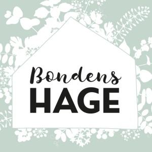 Bondens Hage Helga Bonden Lund