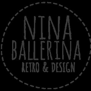 Ninaballerina Retro & Design