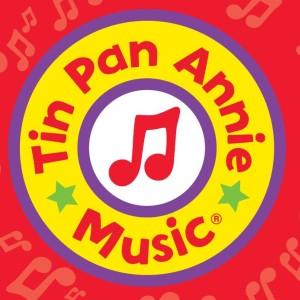 Tinpananniemusic