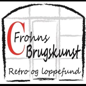 C. Frohns Brugskunst