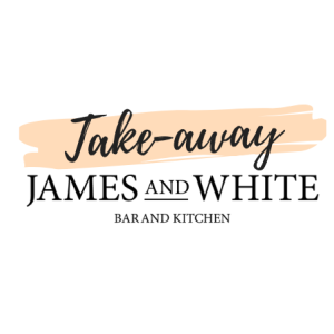 James and White Takeaway