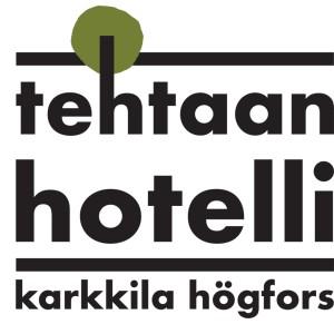 Tehtaan Hotellin Nettipuoti