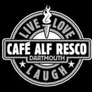 Cafe Alf Resco