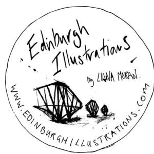 Edinburgh Illustrations